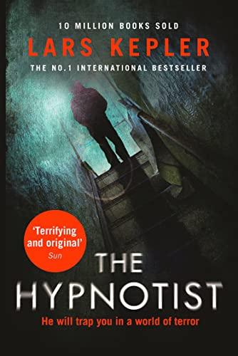9780008241810: The Hypnotist (Joona Linna, Book 1)