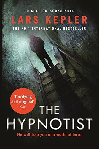 9780008241810: The Hypnotist