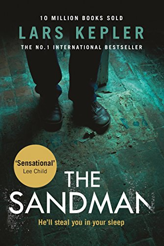 9780008241841: The Sandman (Joona Linna)