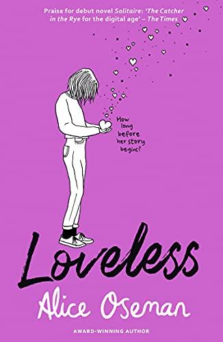 9780008244125: Loveless