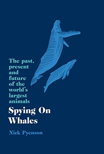 9780008244477: Spying on Whales