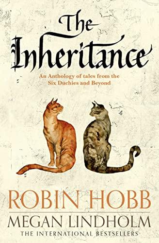 9780008244996: The Inheritance
