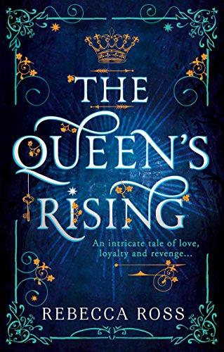 9780008245986: Queen's Rising (The Queen's Rising)