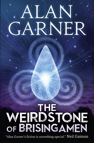 9780008248499: The Weirdstone of Brisingamen