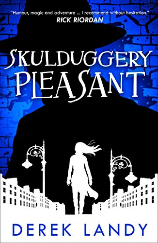 9780008248789: Skulduggery Pleasant (Skulduggery Pleasant, Book 1) (Skulduggery Pleasant (Paperback))