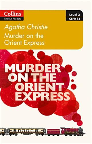 9780008249670: Murder on the Orient Express