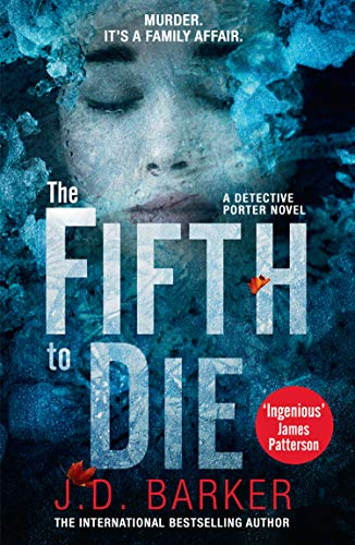 9780008250386: Fifth To Die