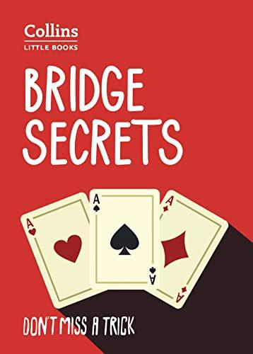 9780008250478: Bridge Secrets: Don't miss a trick (Collins Little Books)