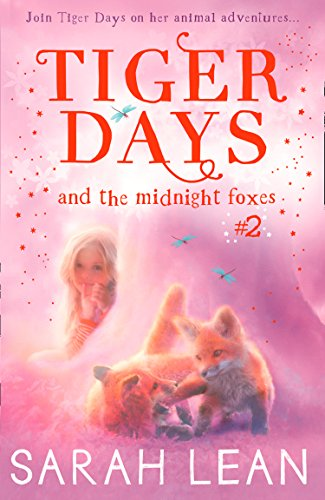 9780008251192: The Midnight Foxes (Tiger Days, Book 2)