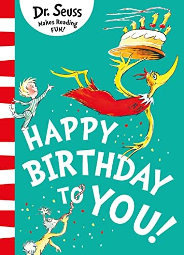 9780008251987: Happy Birthday to You! (Dr Seuss)