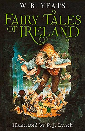 9780008253042: Fairy Tales of Ireland