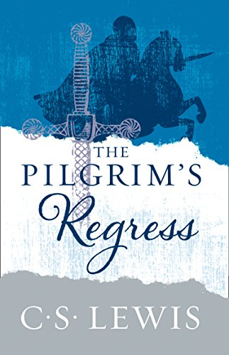9780008254582: The Pilgrim's Regress