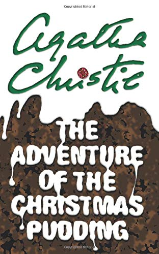 9780008255473: The Adventure of the Christmas Pudding (Poirot)