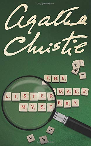 9780008255510: The Listerdale Mystery