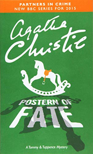 9780008255718: Postern of Fate (Tommy & Tuppence)