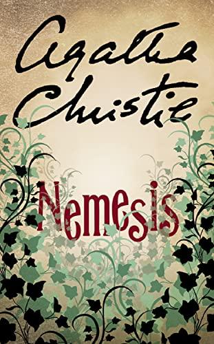 9780008255930: Nemesis (Miss Marple)