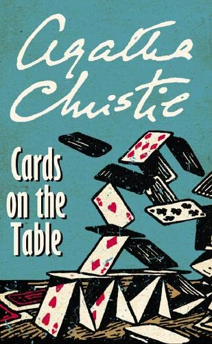 9780008256166: CARDS ON TABLE_POIROT PB