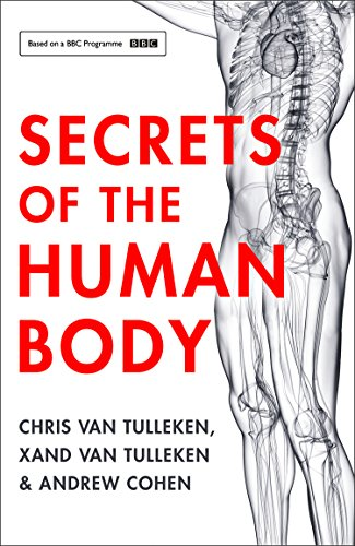 9780008256562: Secrets of the Human Body