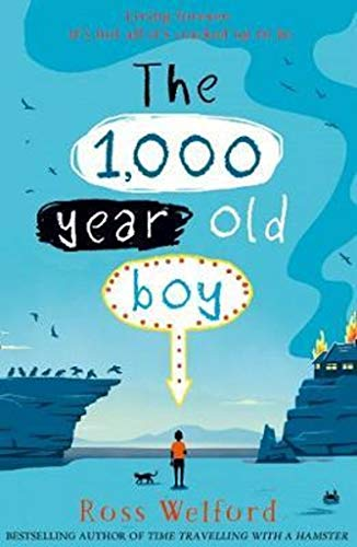 9780008256944: The 1,000-year-old Boy