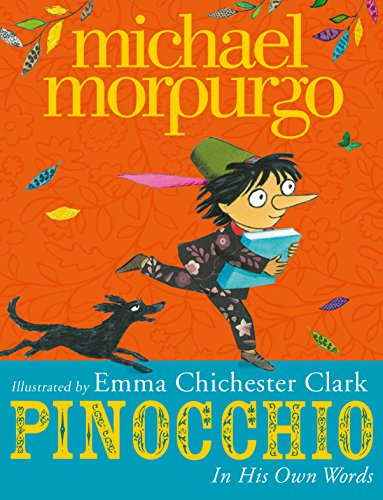9780008257699: Pinocchio: In His Own Words