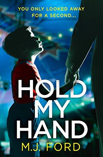 9780008258825: Hold My Hand
