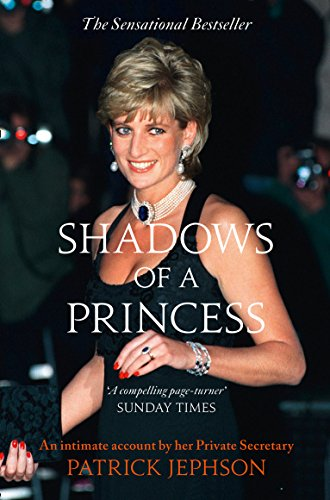 Shadows of a Princess: Patrick Jephson