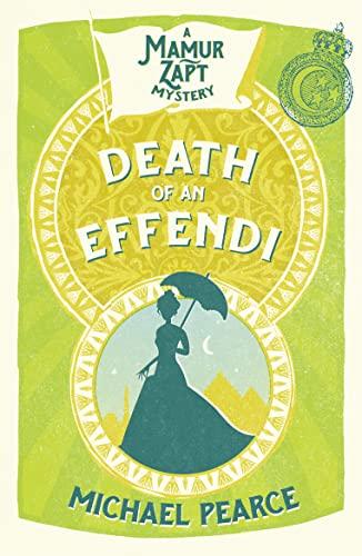 9780008259341: Death of an Effendi