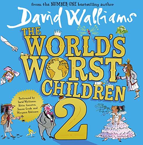 9780008259655: The World's Worst Children 2