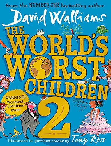 9780008259679: The World's Worst Children 2