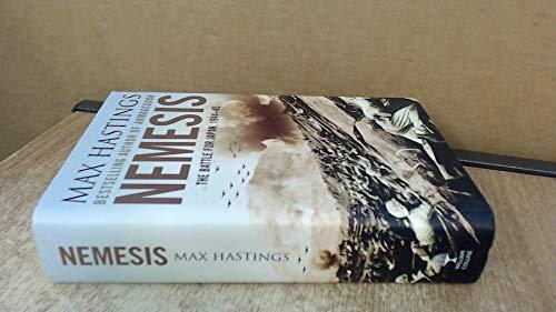 9780008261931: Nemesis - The Battle for Japan 1944-45