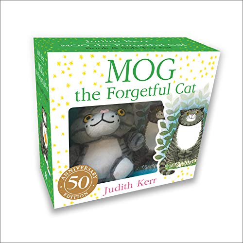 9780008262143: Mog the Forgetful Cat