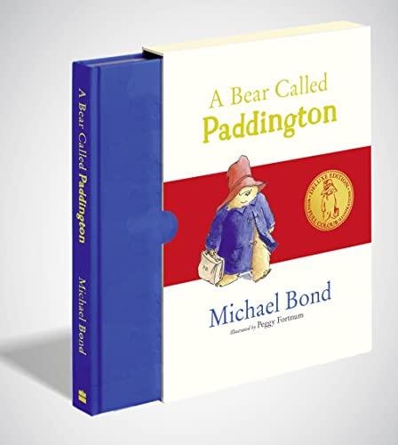 9780008263997: A Bear Called Paddington
