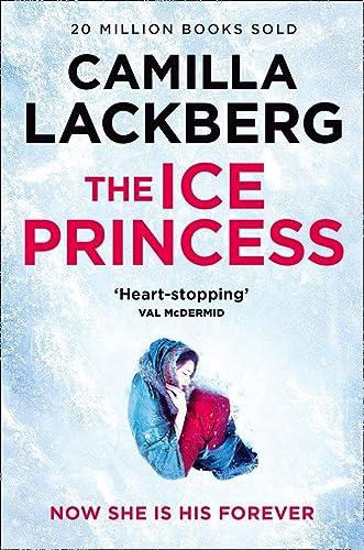9780008264444: The Ice Princess (Patrik Hedstrom and Erica Falck, Book 1)