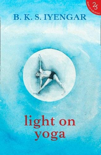 9780008267919: Light on Yoga