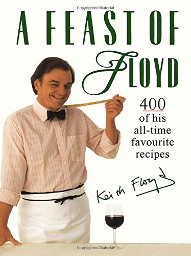 9780008268732: A Feast of Floyd
