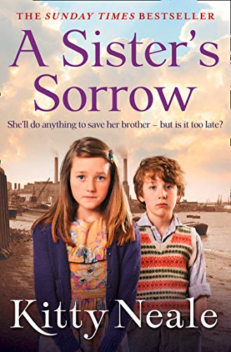 9780008270889: A Sister's Sorrow: A powerful, gritty new saga from the Sunday Times bestseller