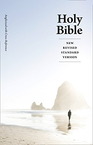 9780008271848: Holy Bible: New Revised Standard Version (NRSV) Anglicized Cross-Reference edition