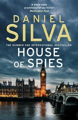 9780008272081: House of Spies