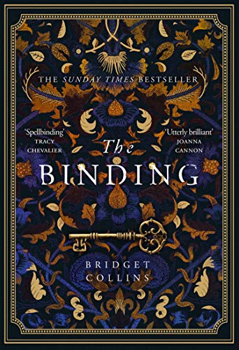 9780008272111: The Binding: THE #1 BESTSELLER