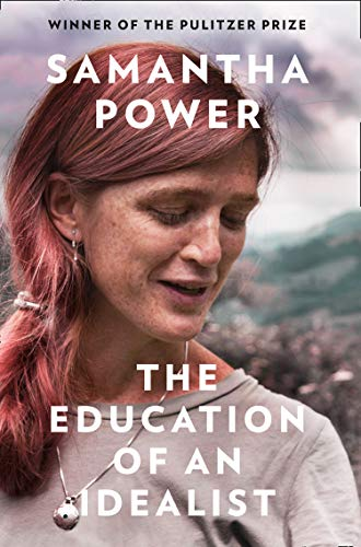 9780008274917: The Education of an Idealist