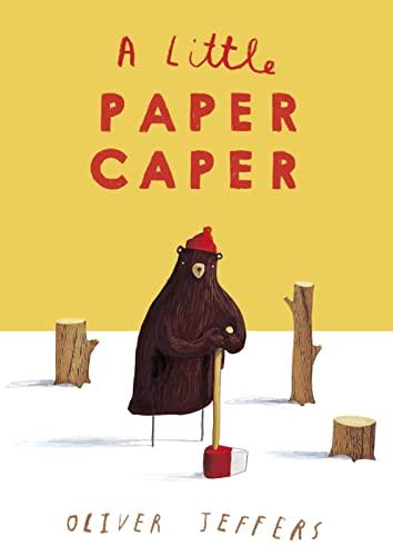 9780008276928: A Little Paper Caper
