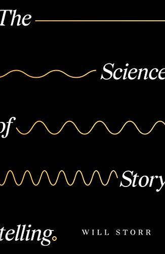 9780008276935: The Science of Storytelling