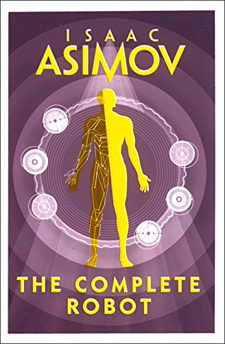9780008277819: The Complete Robot