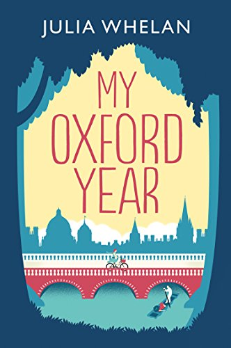 9780008278717: My Oxford Year