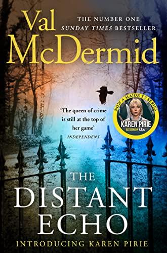 9780008279547: The Distant Echo: Book 1 (Detective Karen Pirie)