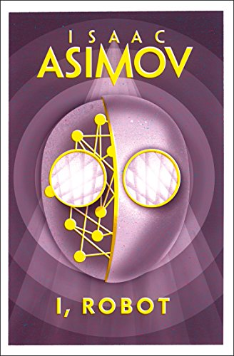 9780008279554: I, Robot [Paperback] [Jan 01, 2018] ISAAC ASIMOV