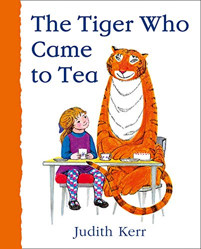 9780008280581: The Tiger Who Came to Tea