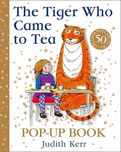 9780008280604: The Tiger Who Came to Tea Pop-Up Book, Tiger Pop Up
