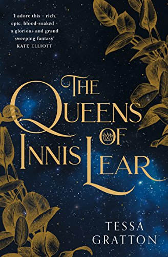 9780008281915: The Queens of Innis Lear