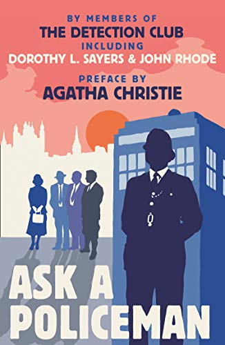 9780008283179: Ask a Policeman